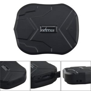Image 3 - Водонепроницаемый магнитный автомобильный GPS трекер TKSTAR TK905, GPS локатор в режиме ожидания, 90 дней в режиме реального времени, бессрочный, с бесплатным отслеживанием