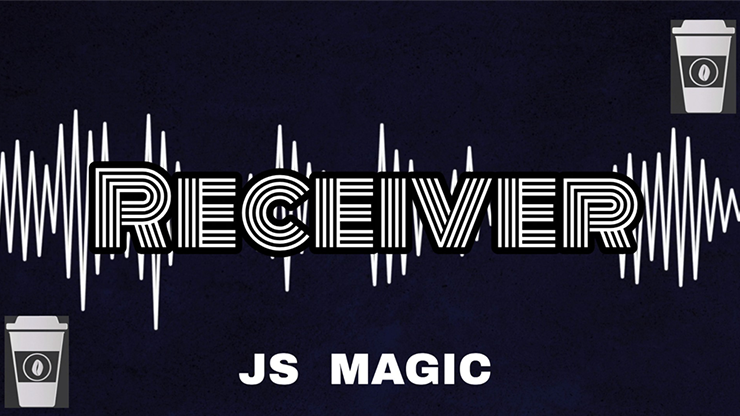 2019  The Receiver By Jimmy Strange  Magic Instructions  Magic Trick