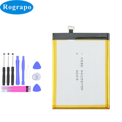 Bluboo S8 Original 3450mAh Replacement Cell Mobile Phone Battery For Bluboo S8 Lite S8Lite