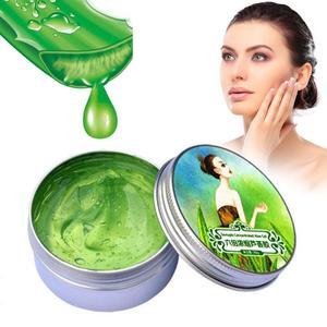 30g Natural Aloe Vera Gel Face Moisturizer Whitening Anti Wrinkle Cream Acne Scar Skin Sunscreen Acne Treatment Skin Care TSLM1