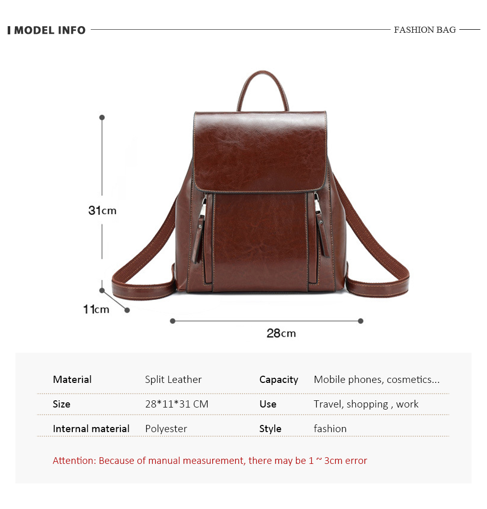 H283377a77d1c4126bcd17a63f7b5d518B - women backpack school bags for teenager girls leather school backpack for women large Capacity mochila shoulder bag
