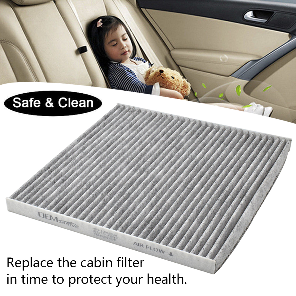 Cabin Air Filter fits 2007-2014 Nissan Altima Maxima Murano,Quest  ATP