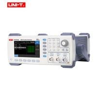 UNI-T UTG1010A Single Channel Functie/Arbitrary Waveform Generator 10MHz 125 MS/s Sampling Rate 14bits Verticale Resolutie