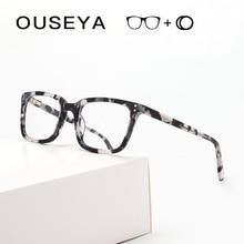 Prescription Eye Glasses With Diopters Women Photochromic Progressive Anti-blue