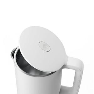 Image 3 - Xiaomi Mijia 電気ケトル 1A 白 1800 ワットハンドヘルドインスタント暖房電気温水ケトルオートパワーオフ 1.5L 容量