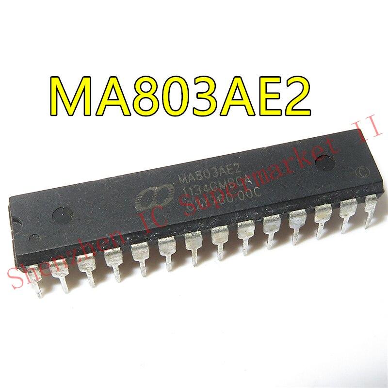 1 шт./лот MA803AE2 803AE2 DIP-28 в наличии