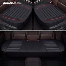 Automobiles Seat Cover Auto Accessories PU Leather Interior Car Seat C