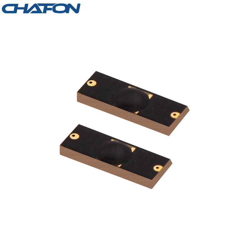 CHAFON 860~960MHz EPC Class1 Gen2 Micro Anti-metal Tag Alien H3 PCB Tag For Tool Management