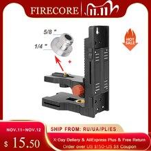 Firecoreマグネットl字型ブラケットのためのレーザーレベル