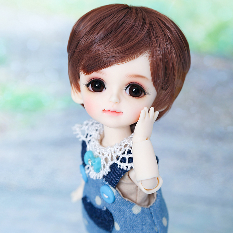Flessibile Sole luodoll 1/8