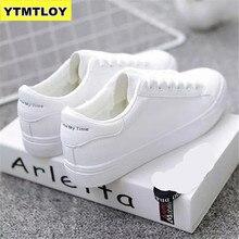 Women Sneakers 2019 Caual Shoes Fashion White Sneaker Round