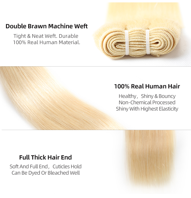 High Quality bundles with color