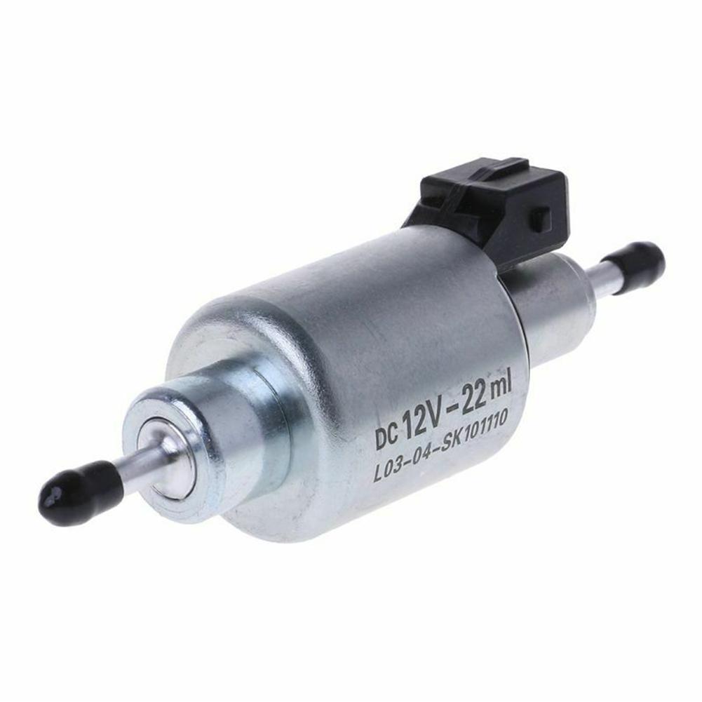 2-5KW Für Webasto Eberspacher Elektrische Heizung Öl Kraftstoff Pumpe Air Standheizung Auto Styling Zubehör