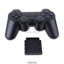 Mando inalámbrico para PS2, 2,4G, mando con receptor