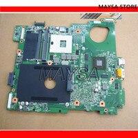 Hohe Qualität CN-0J2WW8 0J2WW8 J2WW8 Wichtigsten Board Fit Für Dell inspiron N5110 Laptop Motherboard HM67 DDR3 GT525M 1GB