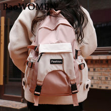 Baowomen Модный женский рюкзак 1692 дюйма для отдыха корейский