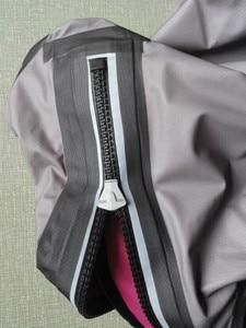 Image 5 - แห้งชุด Whitewater KAYAK Drysuit ชุดว่ายน้ำกันน้ำ Race สูทโคลน ATV และ UTV Rider กิจกรรมการผจญภัยการล่าสัตว์ตกปลา 5