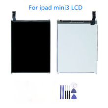 9.7 Inch For Apple iPad mini A1432 A1454 A1455 LCD Display Assembly Replacment For iPad Mini 3 A1489 A1490 A1491+3 free Gifts alangduo 5pcs for ipad mini 1 a1432 a1454 a1455 mini 2 a1489 a1490 a1491 apple touch screen digitizer glass panel replacement