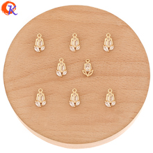 Cordial Design 50Pcs 8*13MM Jewelry Accessories/DIY Earrings