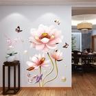 3d Lotus Flower Livi...