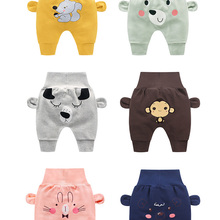 Cute Pants Trousers High-Waist-Protection Toddler Newborn Cheap Stuff Girl Baby Boys