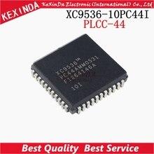 XC9536 10PC44C XC9536 10PC44I XC9536PC44 XC9536 PC44 PLCC 44 10 قطعة/الوحدة شحن مجاني