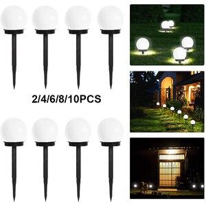 Садовый светильник на солнечной батарее, садовый светильник на солнечной батарее, водонепроницаемый уличный светильник на солнечной батар...