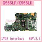 X555LF LVDS interfac...