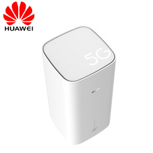 New original Huawei 5G CPE Pro H112-372 5G Wireless Router 2.4GHz & 5GHz Modem Mifi Hotspot