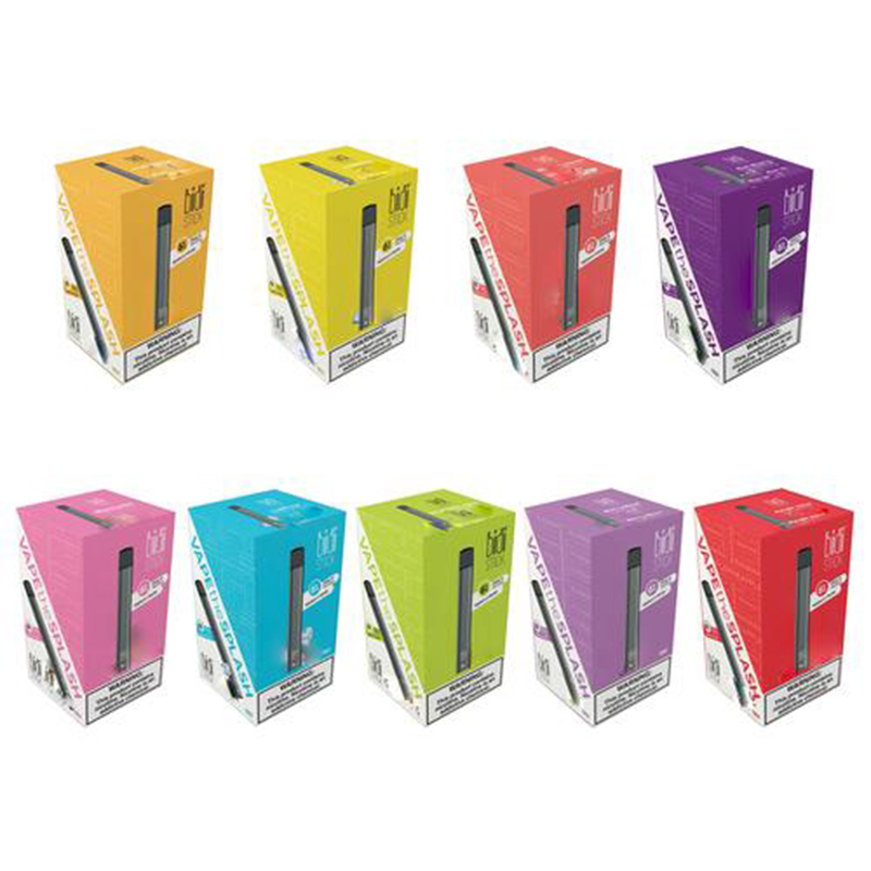 10pcs Lot Bidi Stick Bidistick Device Vape Pen Starter Kit Smart Accessories Aliexpress
