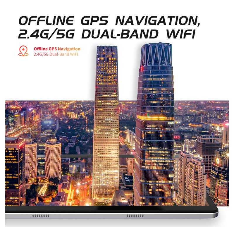 Alldocube iPlay10 Pro 10.1 inç Wifi Tablet Android 9.0 MT8163 dört çekirdekli 1200*1920 IPS Tablet PC RAM 3GB ROM 32GB HDMI OTG