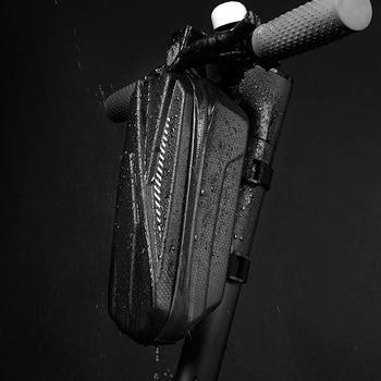 Electric Scooter Front Bag for Xiaomi Mijia M365 ES1 ES2 ES3 ES4  Accessories Head Handle Bag Charger Tool Storage Hanging Bag mudguard front fender for ninebot es1 es2 es3 es4 electric scooter fender parts
