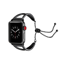 Metal Strap Bracelet 4 Generation Stainless Steel 44 Mm for AppleWatch IWatch Series 3 2 1