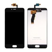 100% Original For Meizu M5s / Meilan 5s Original LCD Screen + Original Touch Panel 100% original new g150xg03 v 5 original auo led industrial lcd screen g150xg03 v3