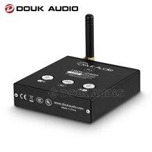 Douk אודיו R1 HiFi CSR8675 Bluetooth 5.0 אודיו סטריאו מקלט מיני CS4398 USB DAC LDAC APTX HD 192K