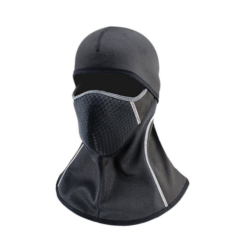 Balaclava Ski Mask Motorcycle Cycling Thermal Windproof and Waterproof Outdoor Winter Cycling Sport Full Face Mask Hat|Cycling Face Mask| |  - title=