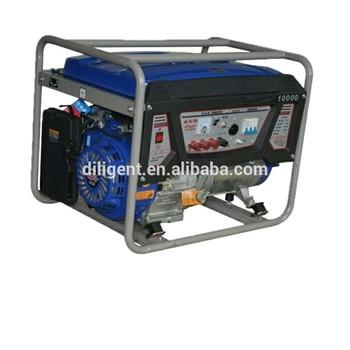 China manufacture electric welding generator gasoline generator diesel generator with the best quality generator gasoline inverter kraton gg 5500em