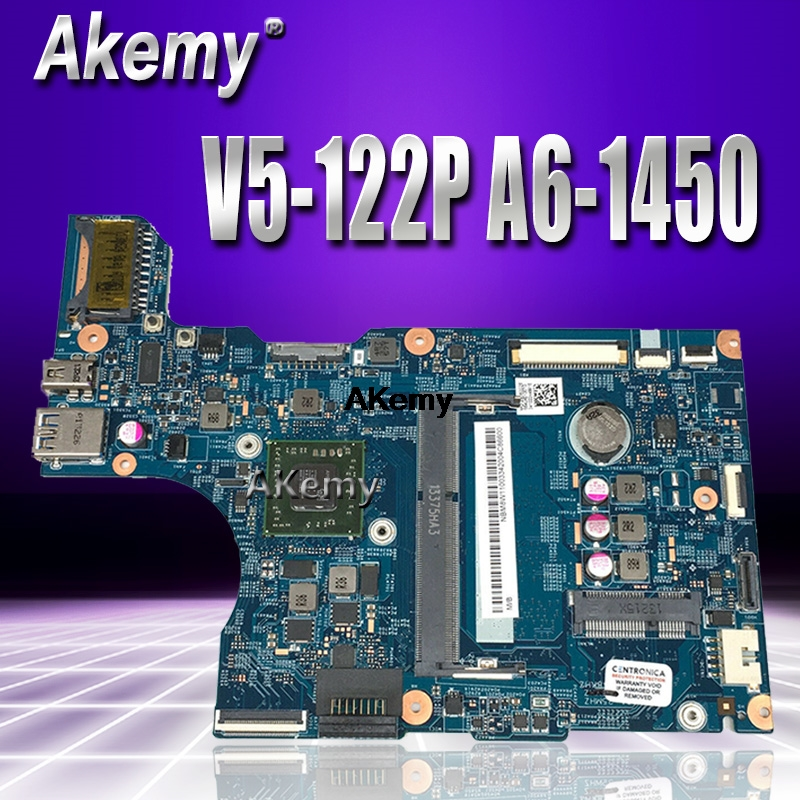 V5 122 motherboard ACER V5 122P Laptop Motherboard 12281 1 With A6 1450 CPU 2GB RAM NBM8W11001 48.4LK03.01 100% Tested|Motherboards| |  - title=
