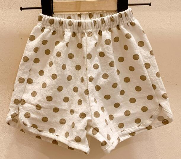 2020 Baby Boys Denim Shorts Infant Toddler Baby Girls PP Shorts Diaper Cover Denim Shorts Kids Jeans Pant Bloomers Baby Shorts 19