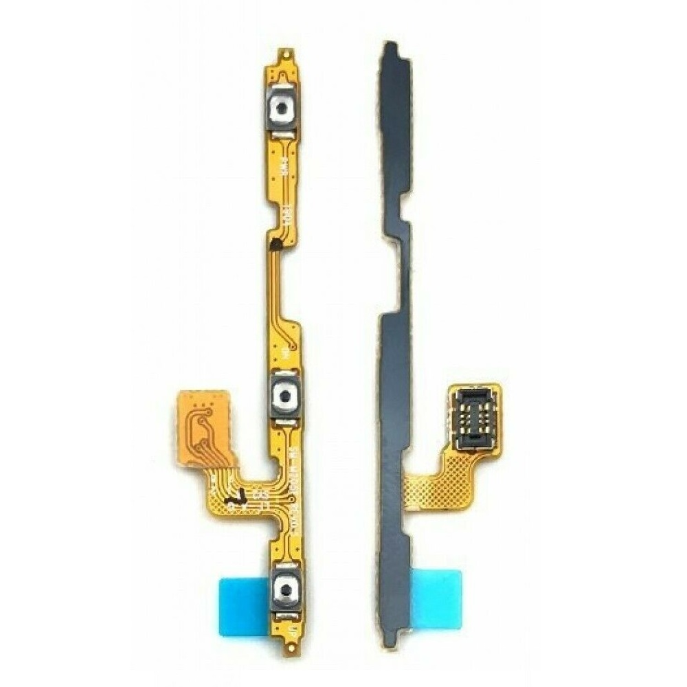 For Samsung Galaxy A10 SM-A105 Power And Volume Switch Key Button Flex Cable