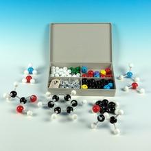 Geschikt Voor Hoge School Leraren En Studenten Moleculaire Structuur Model Organische Chemische Moleculaire Model Biologische Leermiddelen
