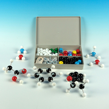 Structure-Model Teaching-Tools Molecular-Model Chemical Organic And Students High-School