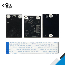Mipi-Board Printer-Parts LS055R1SX03 for 3D To