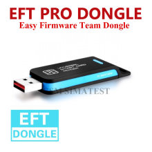 100% Originele Eft Pro Dongle Gemakkelijk Firmware Team Dongle