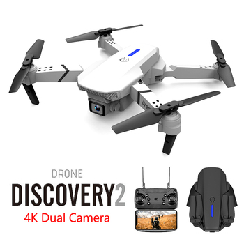 Folding FPV Drone Quadcopter with Camera Drones Professional 4K Drone High Hold Drone 4K Dual Camera Drones Quadrocopter