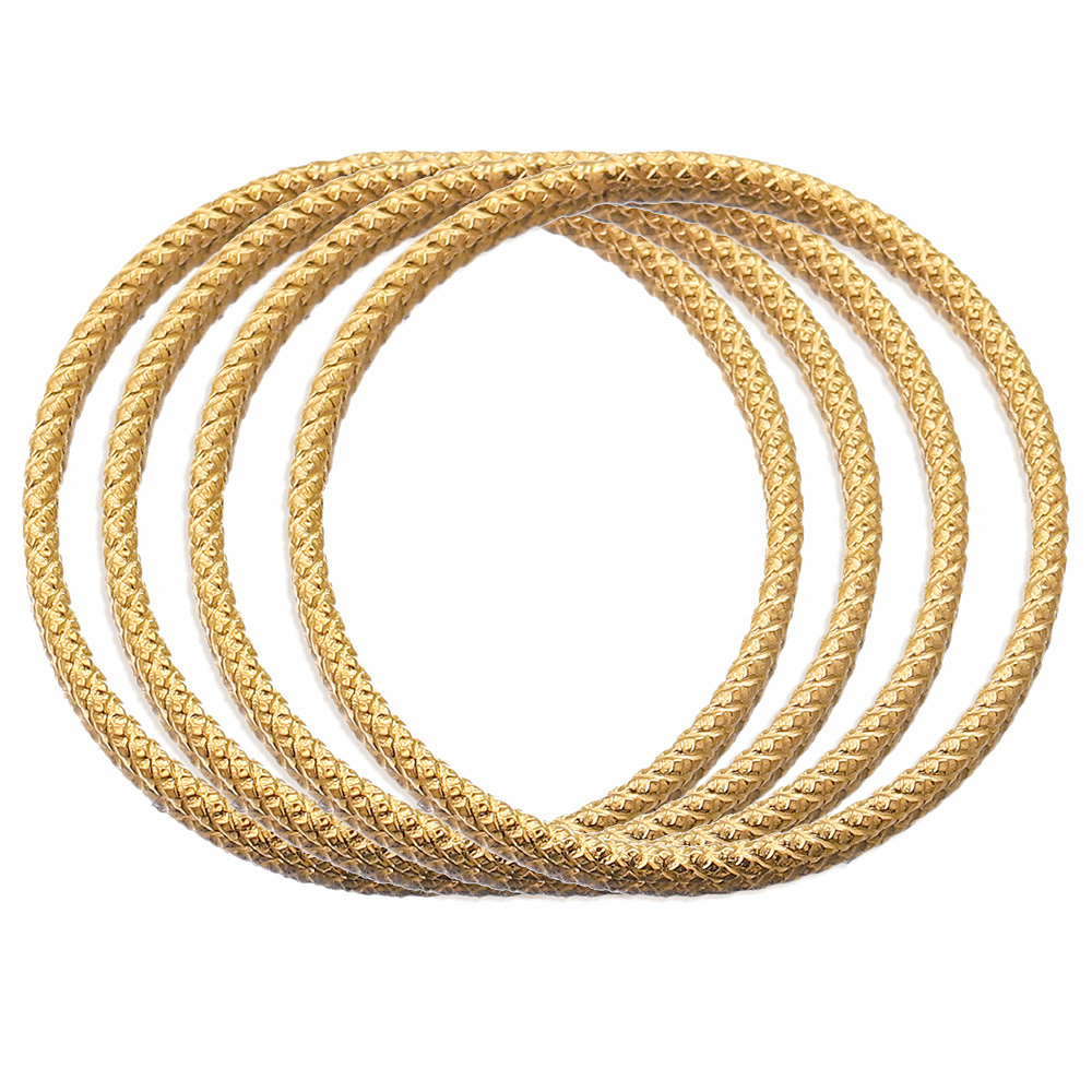 10pcs Lot 30 50mm Round Stainless Steel Gold Jump Rings for Diy Hoops Hanging Connectors Earring Jewelry Making Findings Bulk