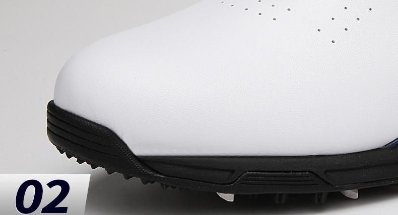 dwaterproof água respirável antiderrapante sapatos rotativos sapatos