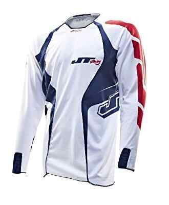 Moto CROSS JERSEY 2019 ENDURO Downhill JERSEY Mountain Bike Racingเสื้อผ้าผู้ชายMTBเสื้อMoto JERSEY GP Moto CROSS Tเสื้อ