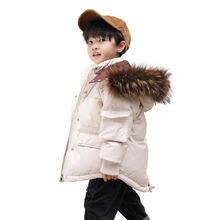 Пуховики для девочек; Теплая верхняя одежда малышей; Плотные