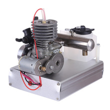 цена на Level 15 Methanol Engine To Gasoline Engine For One-Button Start Gasoline Low Pressure Engine